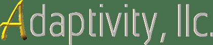 Adaptivity Logo with transparent background